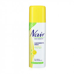 Nair Hair Remover Spray - Lemon