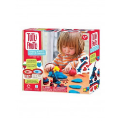 Tutti frutti Dough Fantasy Mini Kit