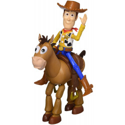 Toy Story - Disney Woody Bullseye 4