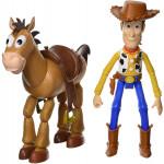 Toy Story - Disney Woody Bullseye 4