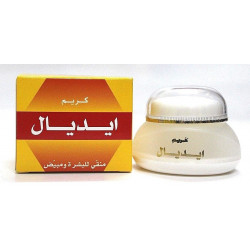 Ideal Cream 30ml For Acne Freckles and Blemish