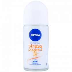 Nivea Roll On Stress Protect Women 50ml