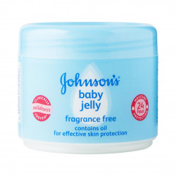 Johnson's® Fragrance Free Baby Jelly 100ml
