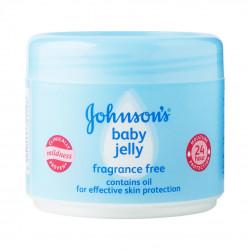 Johnson's® Fragrance Free Baby Jelly 100ml