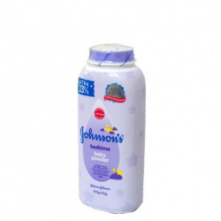 Johnson's Baby Powder Bed Time 200 gm