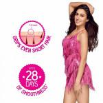 Veet Full Body Waxing Kit for Sensitive Skin - 20 Strips