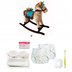 aBaby - Jolly Ride - White Friday Offer 1 - Include 5 products