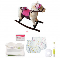 aBaby - Jolly Ride White Friday Offer 2 - Include 5 products