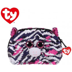 Ty Zoey - Sequin Accessory Bag
