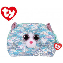 Ty Whimsy - Sequin Accessory Bag