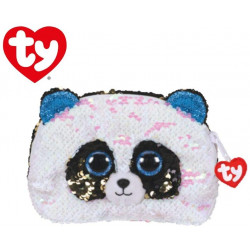 Ty Bamboo - Sequin Accessory Bag