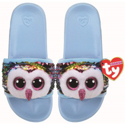 Ty Owen - Sequin Slides lrg