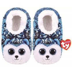 Ty Slush - Sequin Slippers sml