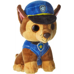 Ty Paw Patrol - Chase with Glitter Eyes 15 cm