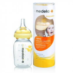 Medela Calma with Breast Milk Bottle (150ml)
