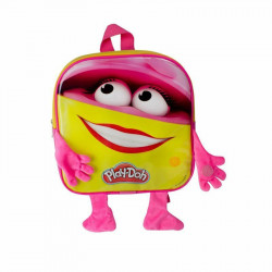 Play Dough Girls Backpack