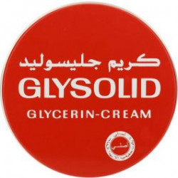Glysolid Cream 400ml