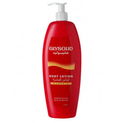 Glysolid Classic Body Lotion 500 ml