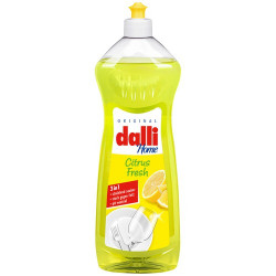 Dalli Citrus Fresh 1 L Dish-washing Liquid