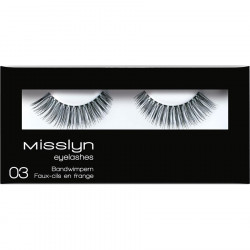 Misslyn Rock The Party Eyelashes No. 03