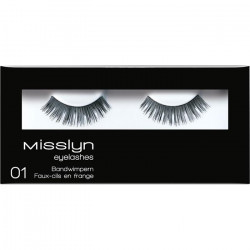 Misslyn Rock The Party Eyelashes No. 01