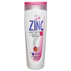 Zinc Hair Fall Care Ginkgo Biloba Anti Dandruff Shampoo - 300ml