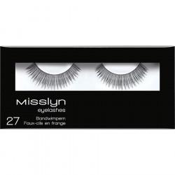 Misslyn Eyelashes No. 27