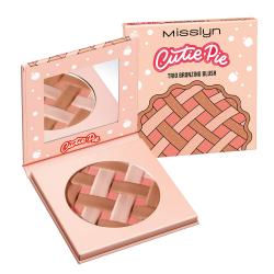 Misslyn Cutie Pie Trio Bronzing Blush 4