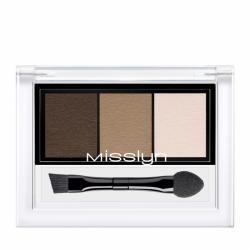 Misslyn Eyebrow & Lift Powder No. 7 Coffee Shades