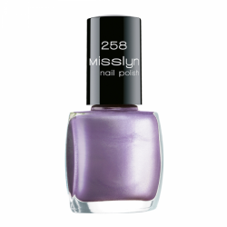 Misslyn Nail Polish NO. 258 Keep On Dreaming