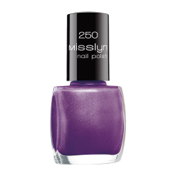 Misslyn Nail Polish NO. 250 Galaxy Allure