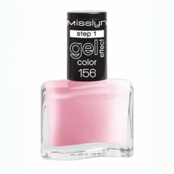 Misslyn Gel Effect Color No. 156 Dreamy Sugar