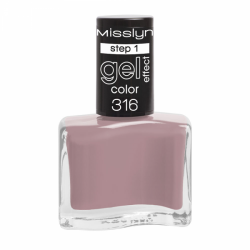 Misslyn Gel Effect Color No. 316 Impeccable
