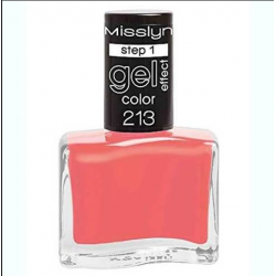 Misslyn Gel Effect Color No. 213