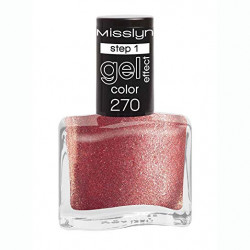 Misslyn Gel Effect Color No. 270