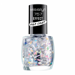 Misslyn Effect Top Coat No. 757 Flash Up