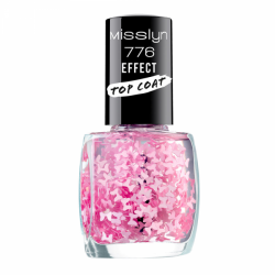 Misslyn Effect Top Coat No. 776 Wrap Yourself