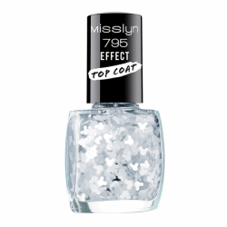 Misslyn Effect Top Coat No. 795 Mickey´s Favourite