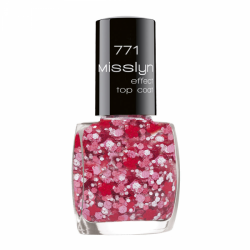 Misslyn Effect Top Coat No. 771 Primavera