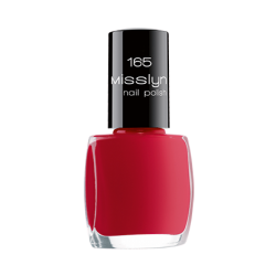 Misslyn Nail Polish No.165