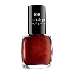 Misslyn Nail Polish No.196
