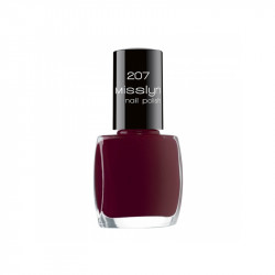 Misslyn Nail Polish No. 207
