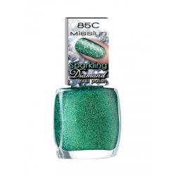 Misslyn Sparkling Diamond Nail Polish No.85C Ring Master