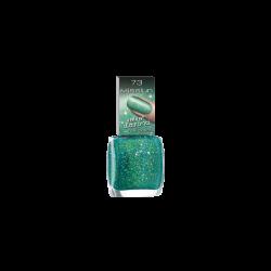 Misslyn Velvet Diamond Nail Polish No. 73 Oriental Emerald