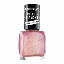 Misslyn Velvet Diamond Nail Polish No. 31 Cosmic Dust