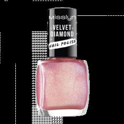 Misslyn Velvet Diamond Nail Polish No. 31 Cosmic Dust