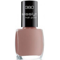 Misslyn Nail Polish No. 380