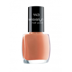 Misslyn Nail Polish No. 143