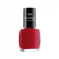 Misslyn Nail Polish No. 155
