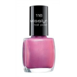 Misslyn Nail Polish No. 116